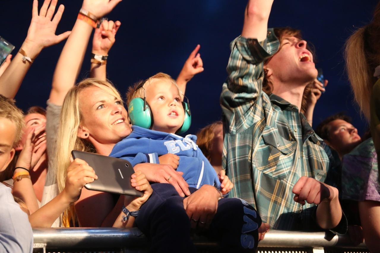 Trollrock - festivalen for musikkelskere i alle aldre...