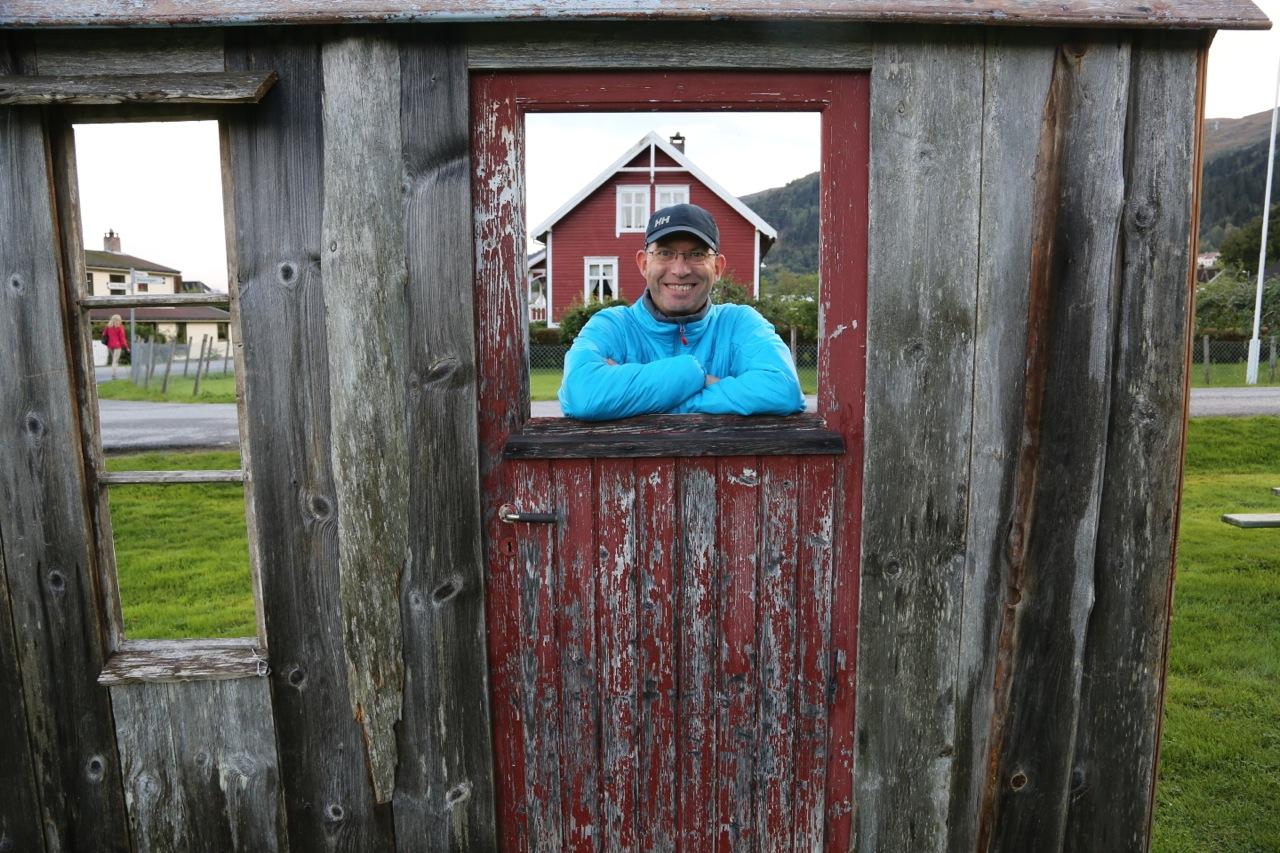 Åpne døren for flere høstferieopplevelser i Norge.
