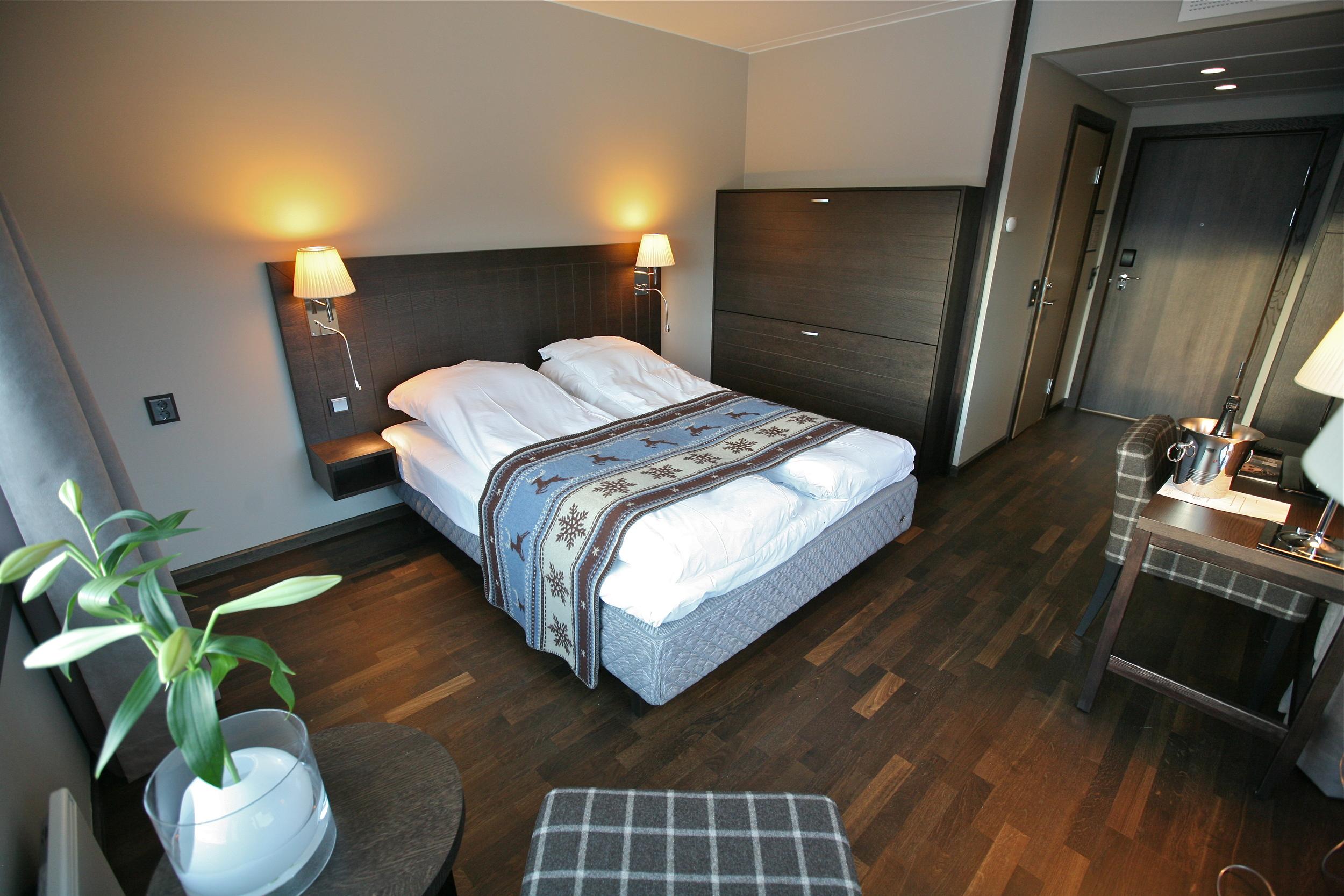 På jakt etter det beste hotellrommet til billig pris? Alle foto: Odd Roar Lange