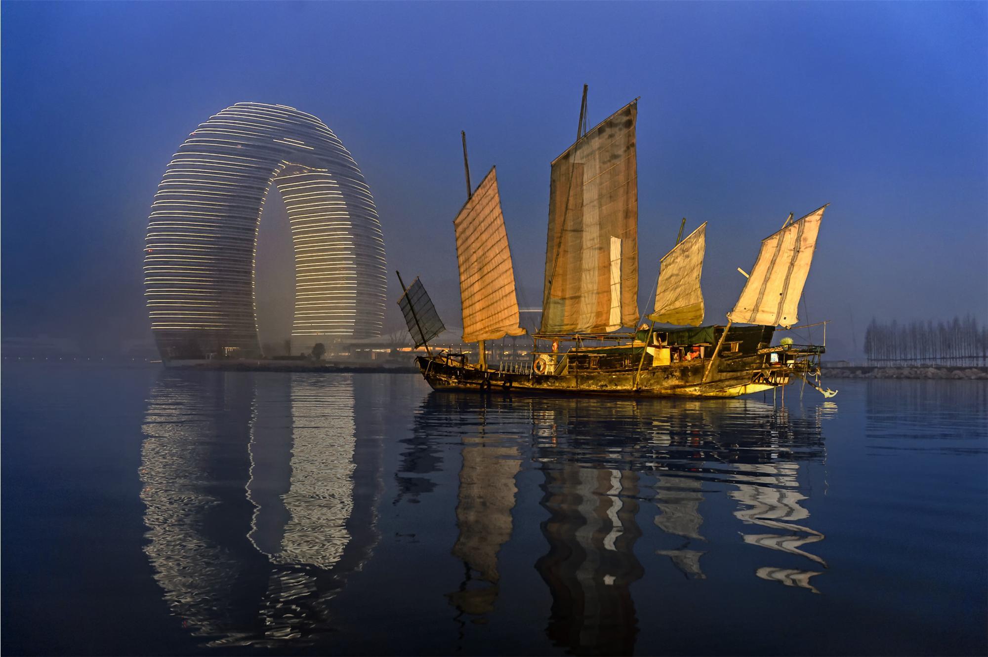 Sheraton Huzhou Spring Resort