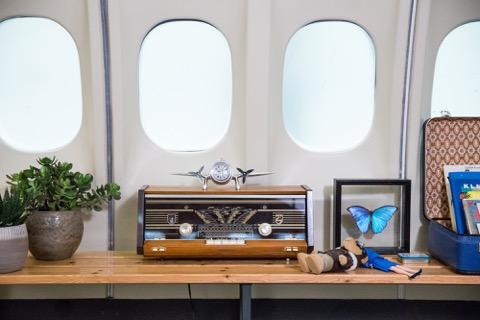 Foto: Airbnb/KLM