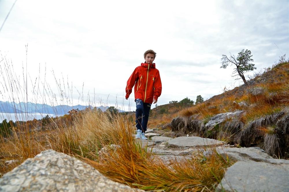 Bør turer i bynære omgivelser også inn på 10-på-topp-lista? Foto: Odd Roar Lange