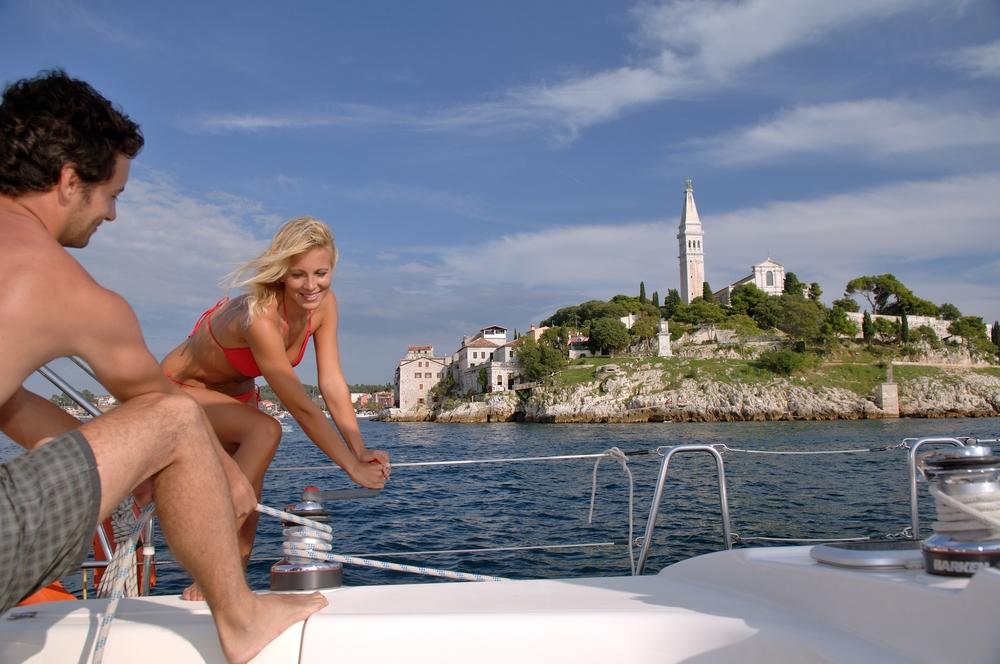 Ferie i Kroatia. Foto: Igor Zirojevic