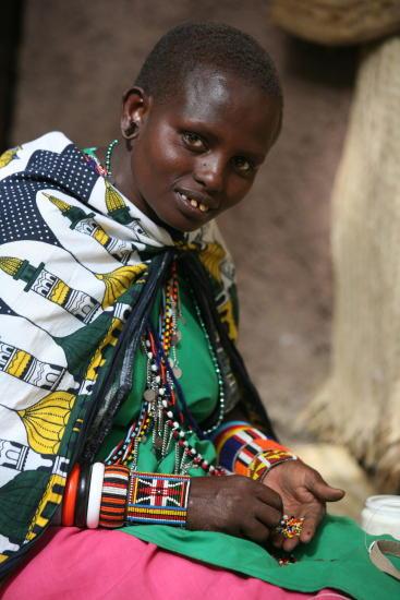 BaseCamp Explorer i Masai Mara. Foto: Odd Roar Lange
