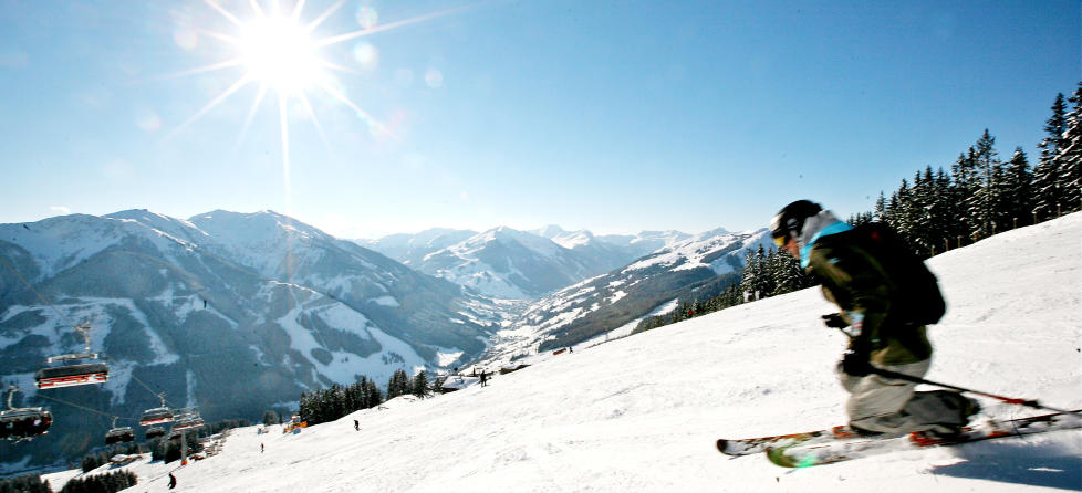 Dra til Østerrike i vinter.                                         Foto: Odd Roar Lange
