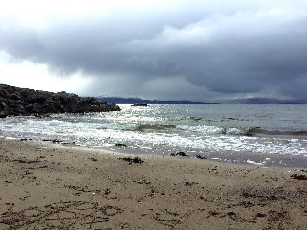 Det er mørke skyer i horisonten for reiselivssamarbeidet i Møre og Romsdal. Foto: Odd R. Lange