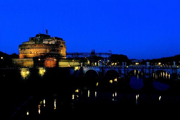Bli med til Roma.                       Foto: De Agostini Picture Library