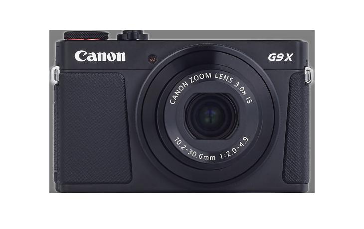 Canon Powershot GX