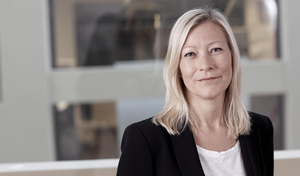 Ingeborg Flønes                                       Foto: Forbrukerrådet