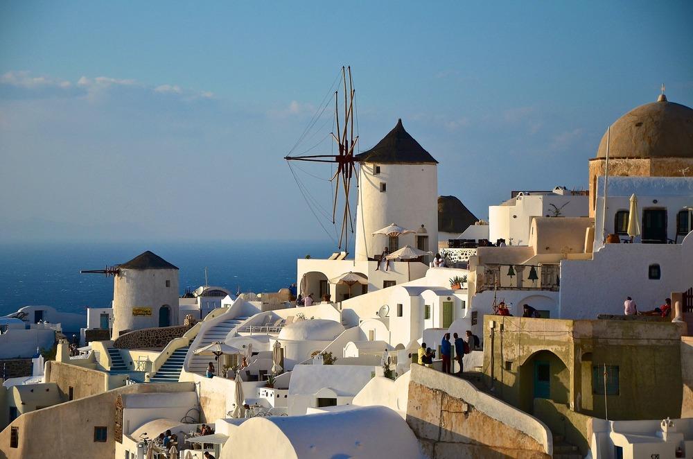 Det beste av Hellas. Men vær obs på at du kan bli fullstendig hekta.