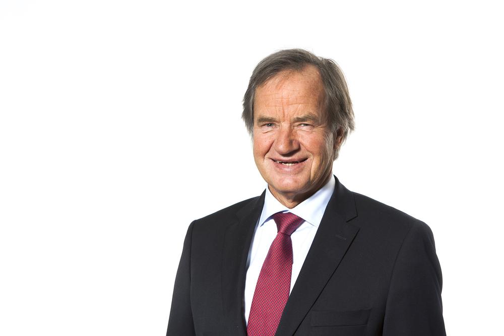 Bjørn Kjos og Norwegian er ikke enig med Forbrukerrådet.