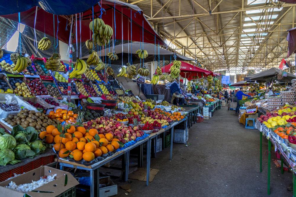 Fargerike opplevelser i Marocco.               Foto: TUI/thetravelinspector