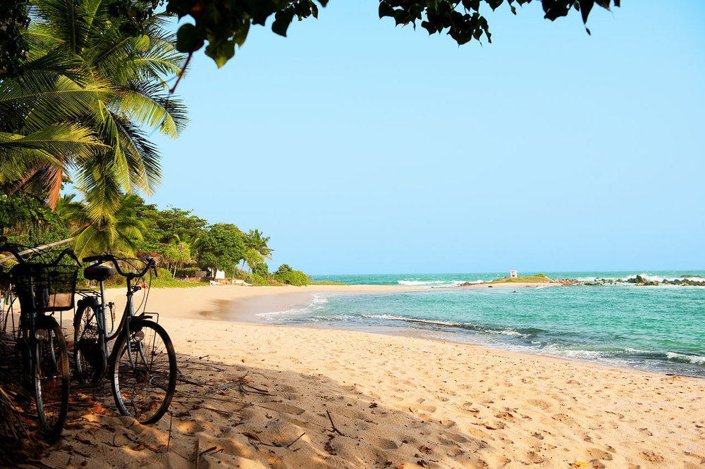 Reisen går også til Sri Lanka.                             Foto: Ving/Thetravelinspector