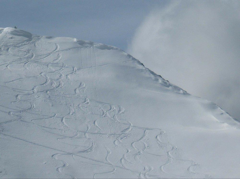 Er du klar for hvite skibakker i vinter?              Foto: Cocoparisienne/Thetravelinspector