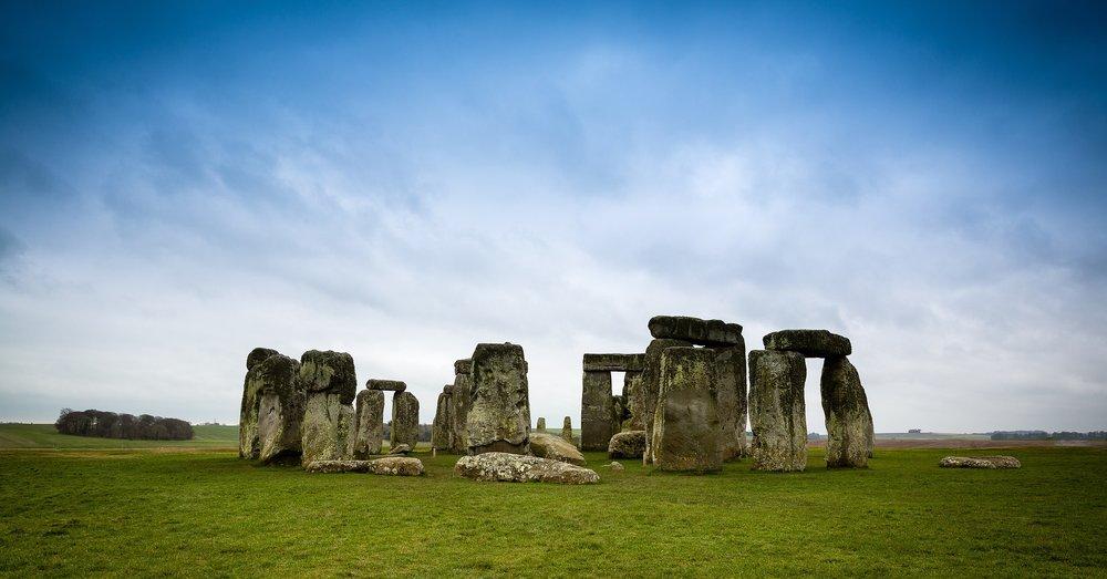 Bli med på feiring av sommersolverv ved Stonehenge