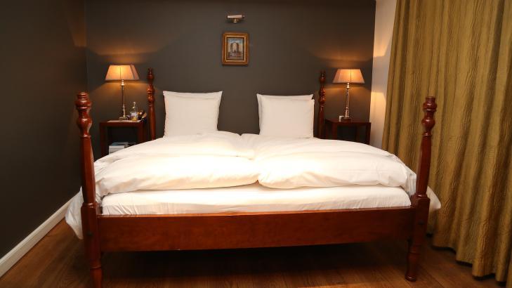 Hva er egentlig er bra hotell - og et bra hotellrom? Lar du de ansatte selv, eller uavhengige eksperter, avgjøre?                            Foto: Odd Roar Lange
