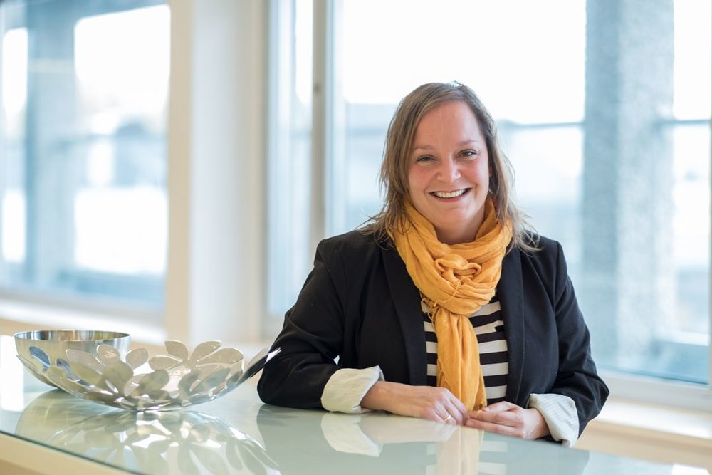 - Veikartet består av visjoner for et bærekraftig reiseliv, status og utviklingstrekk, og en strategi frem mot 2030 og videre mot 2050, sier Line Endresen Normann, direktør for Virke Reise Norge