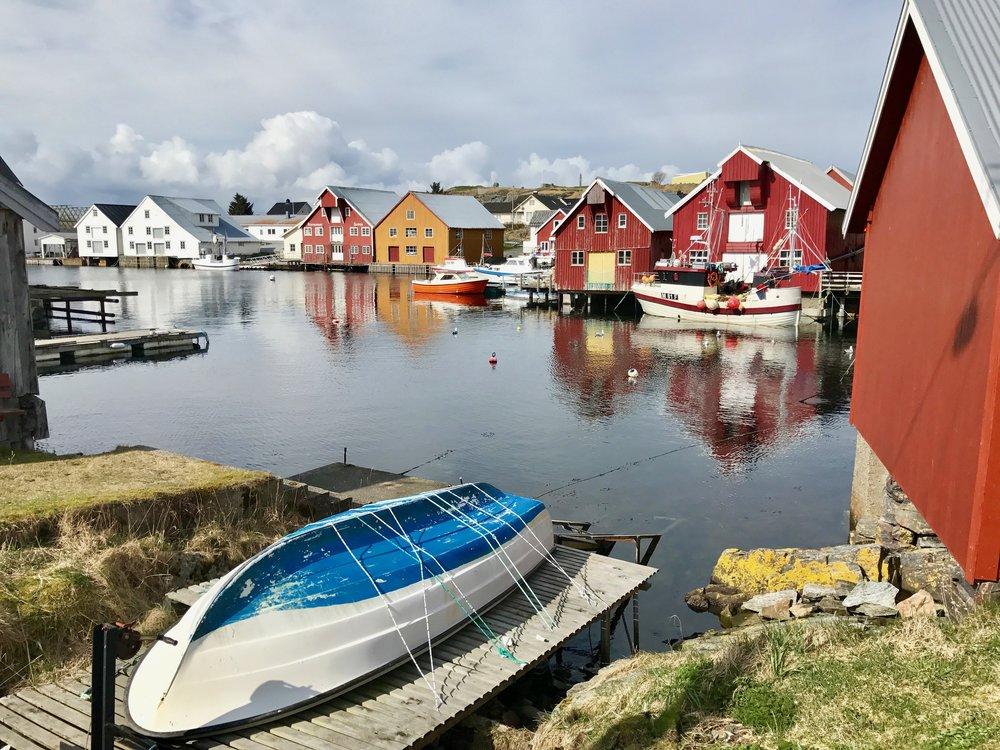 Ekte vare og fargerike opplevelser. Dette er litt av Norge. Foto: Odd Roar Lange