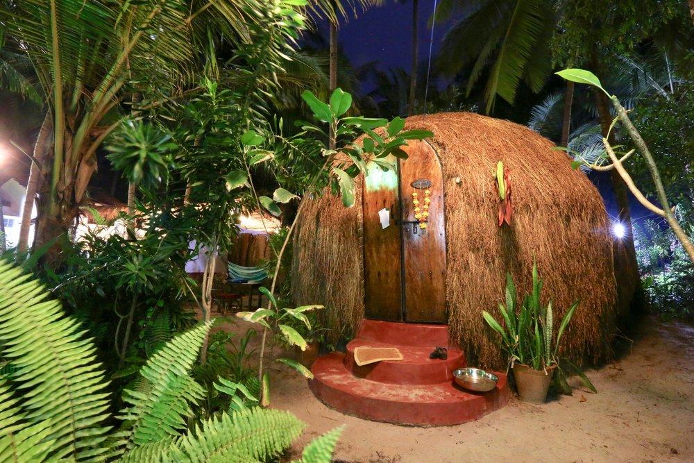 Dra til India og Yab Yum Resort.                     Foto: Odd Roar Lange
