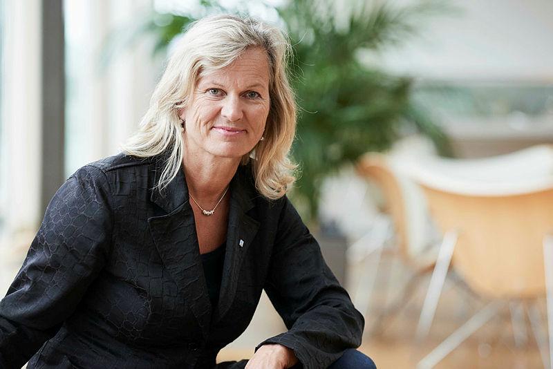 Kristin Krohn Devold, NHO reiselivs direktør vil ha slutt på sex-trakassering i reiselivsnæringen. Foto: Per Sollerman