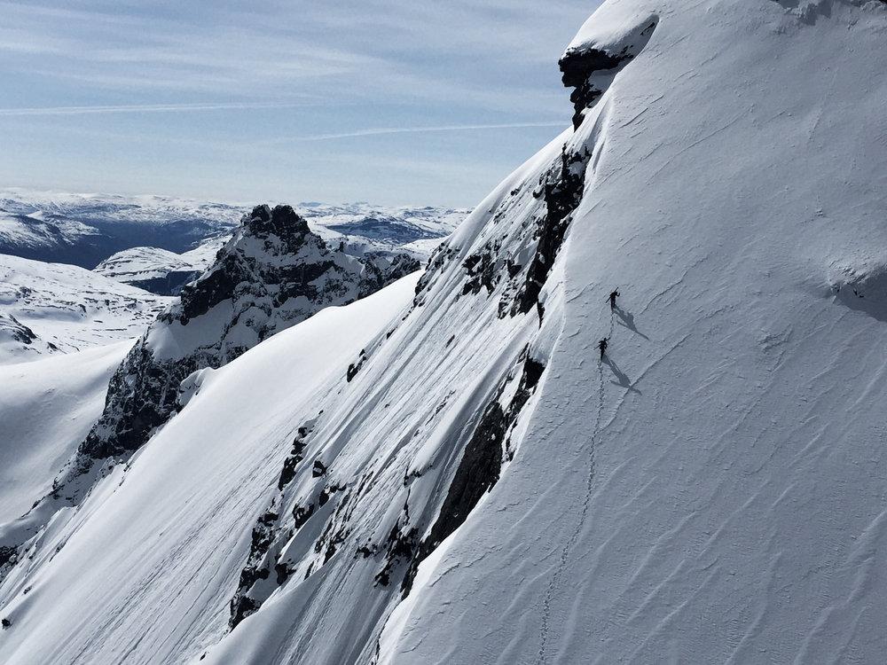Er du klar for noen utrolige vinteropplevelser på Vestlandet?      Foto: Fjord Norway