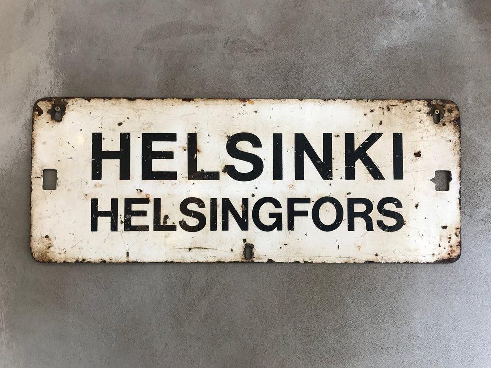 Du har kanskje opplevd mange av Europas storbyer. Men har du besøkt Helsinki? Foto: Odd Roar Lange