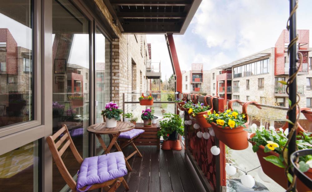 Vil du ha luksus i London til lave priser? Airbnb kaster seg inn i kampen. Foto: Airbnb