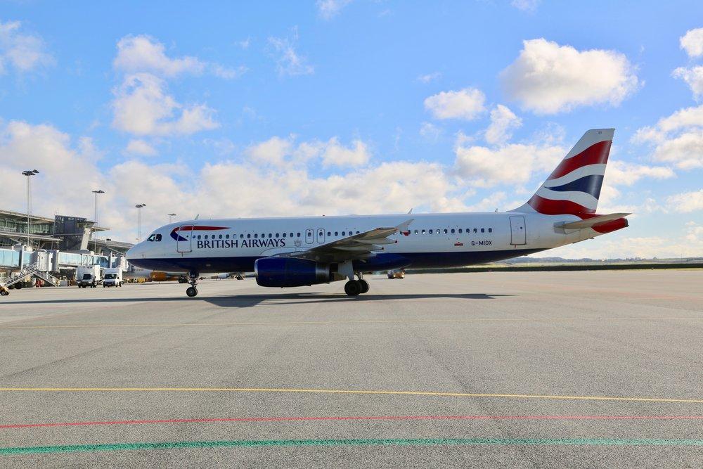 British Airways avslørte mannen som prøvde å holde promilledommen fra Oslo hemmelig. Foto: Odd Roar Lange