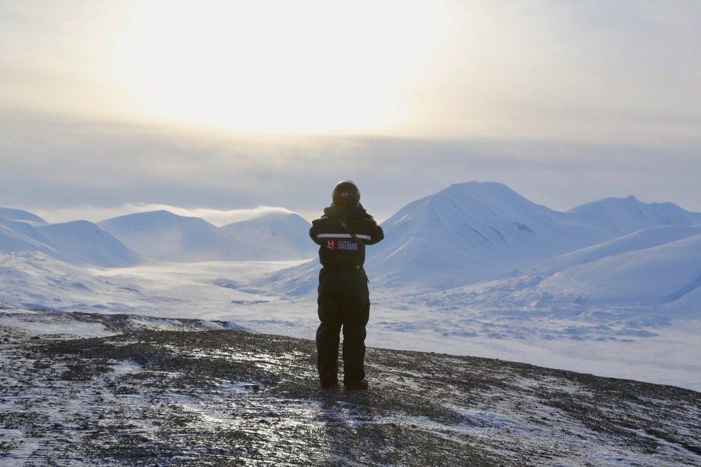 Hvor går norsk reiseliv de neste årene?           Foto: Odd Roar Lange