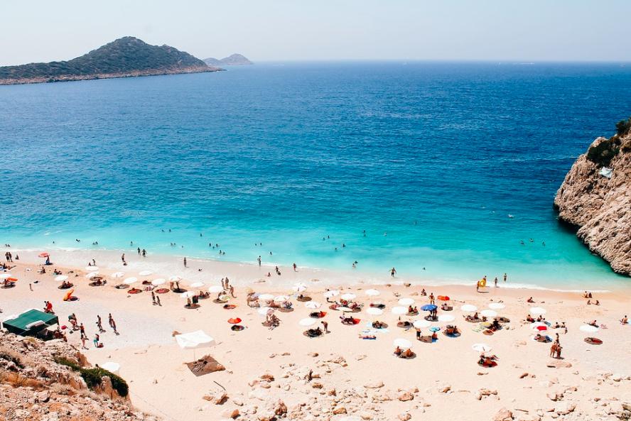 Er du klar for sol, sommer og Tyrkia?