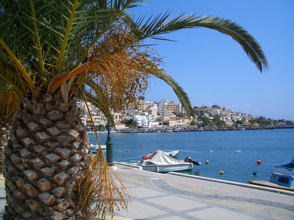 Sitia er en av sommerens nyheter på Kreta