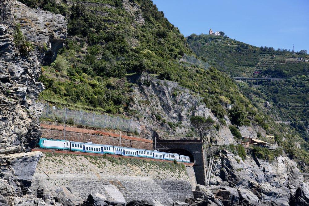 Er du klar for de fine opplevelsene på togskinner i Europa?      Foto: Odd Roar Lange
