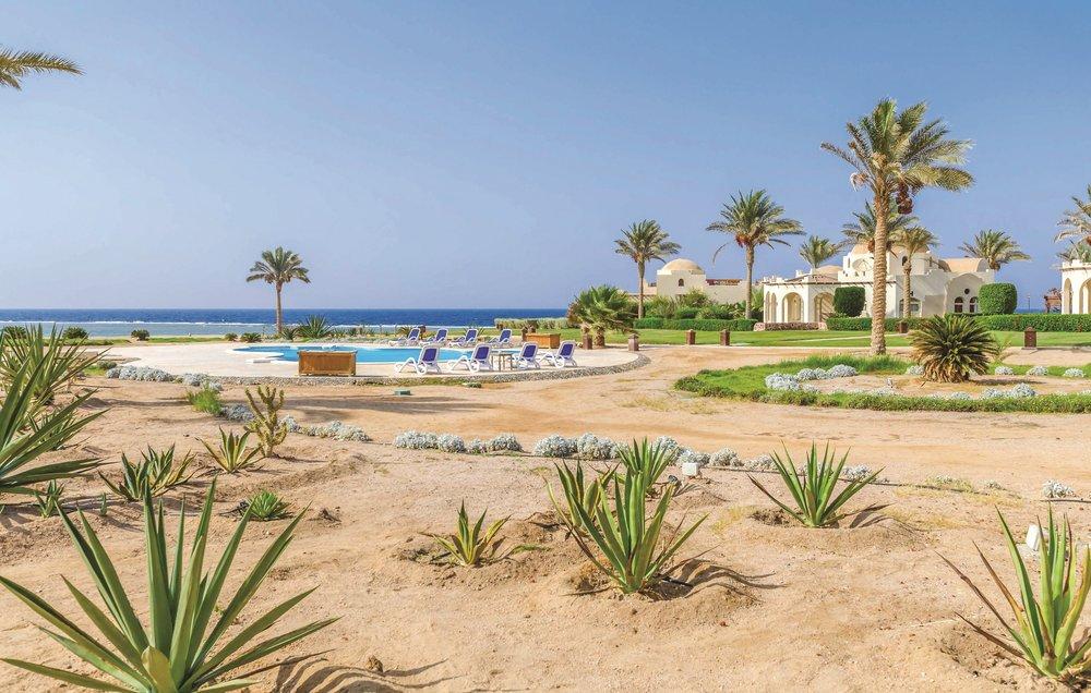 Er du klar for ferie til Egypt?