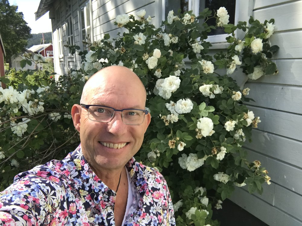 Rosesommeren er et av Moldes viktigste varemerker. Det bør dyrkes enda sterkere i tiden som kommer.
