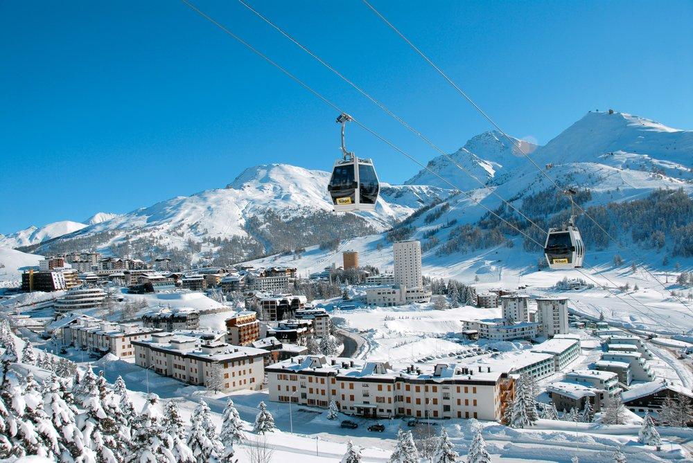 Er du klar for vinterens opplevelser og skiferier?