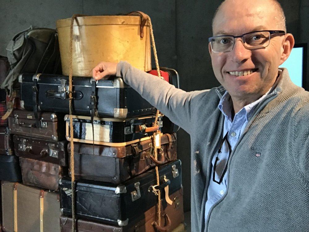 Hva skal fylles i reiselivets kofferter i fremtiden?