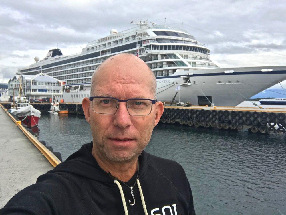 Dagens organisering av reiselivsmarkedsføringen av Møre og Romsdal er utdatert og ineffektiv.