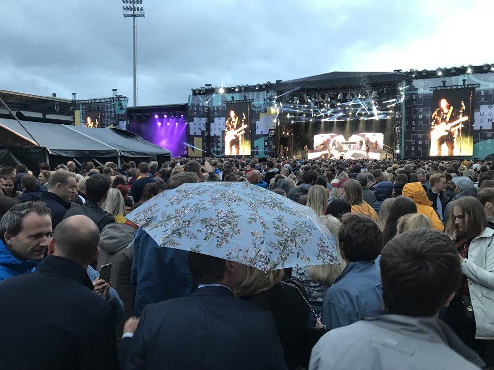 Opplevelsesfylket Møre og Romsdal trenger en ny paraplyorganisasjon. Foto: Odd Roar Lange