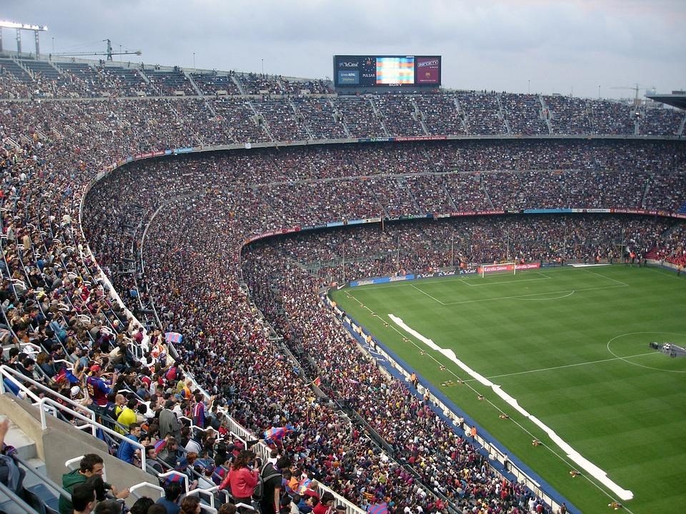 Viagogo videreselger billetter både til idrettsarrangement og til konserter.