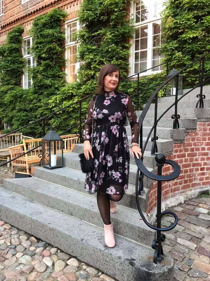 Christine Baglo blir webredaktør i VisitNorway. Foto: Odd Roar Lange