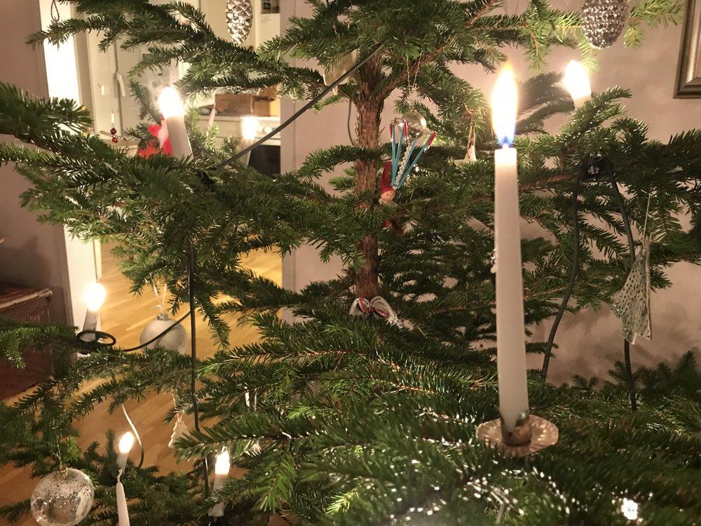 Er du klar for tradisjonsrik julefeiring? Foto: Odd Roar Lange