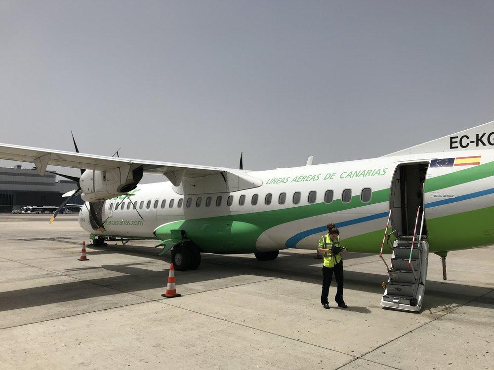 Billettformidleren Bravofly selger billetter til en rekke kjente flyselskap. Foto: Odd Roar Lange
