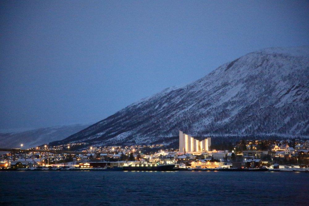 Hvordan skal kommunene stimuleres til å satse på turisme nå staten ikke gjøre det? Foto: Odd Roar Lange