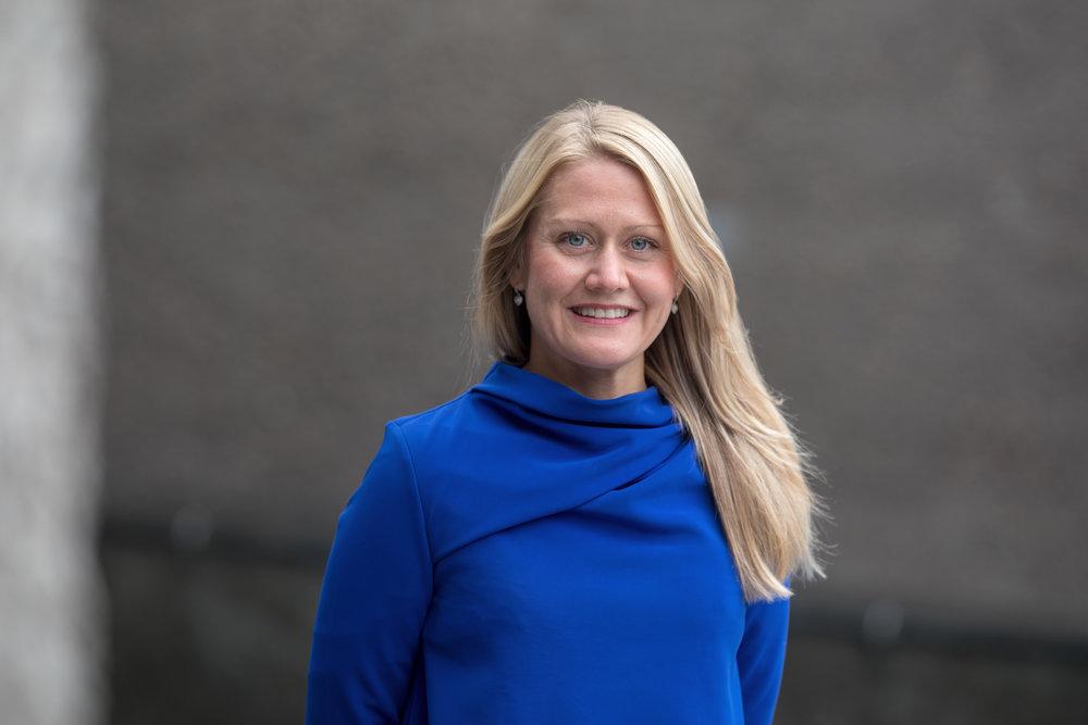 Astrid Bergmål, leder i Virke Reiseliv.