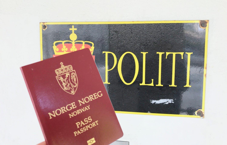 3fb6b40ad Mange glemmer dette når de søker om pass til barn og ungdom — The ...