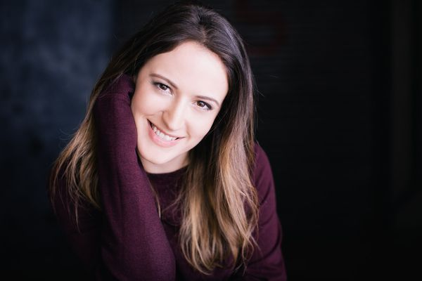 Mathilde Friggieri - Studio Manager