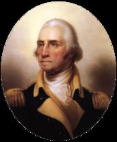 Presidency 1789- 1797