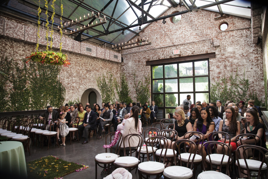 The Latest 3 Perfect Rainy Day Event Venues