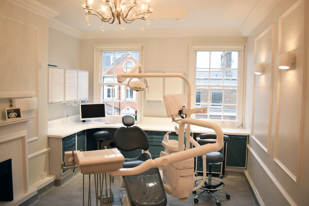 Welcome to Bloom & Gonsai Dental   Preventative, Aesthetic and Restorative dentistry. 29 Weymouth Street, London, W1G 7D   Contact Us