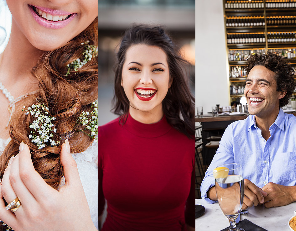 A smile for life - Be it for your 'big day' or your everyday Invisalign enables you to have the smile you deserve. Suitable for teens and adults, attend our exclusive event to discover how Invisalign could work for you.